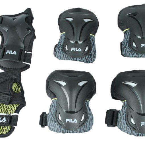 Fila 3-Pack Beschermingset-0