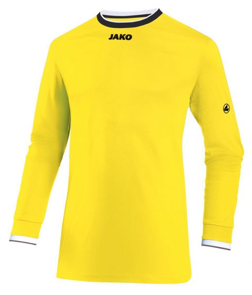 Jako Shirt United LM JR-4214