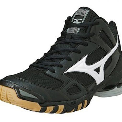 Mizuno Wave Bolt 3 MID-0