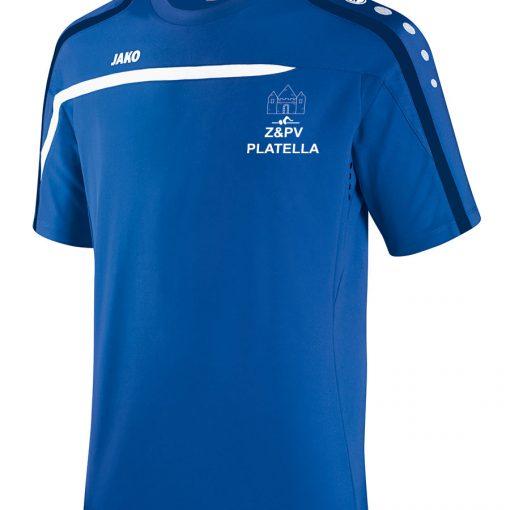ZV Platella T-Shirt SR-0
