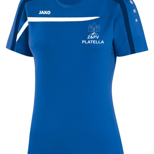 ZV Platella T-Shirt WMS-0