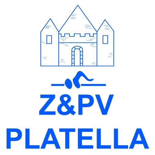 ZV Platella Training Short SR-6977