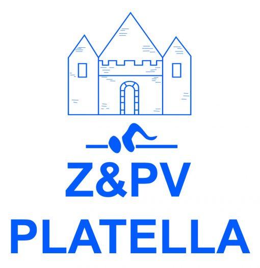 ZV Platella Trainingsbroek SR-6979