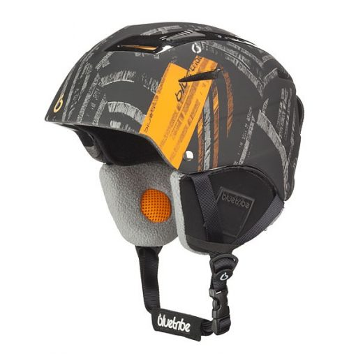 Bluetribe V-Power Strapped Helm-0