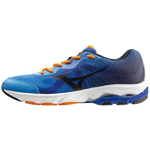 Mizuno Wave Elevation Running-0