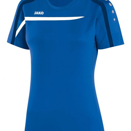 Jako Teamline T-Shirt Performance WMS-5594