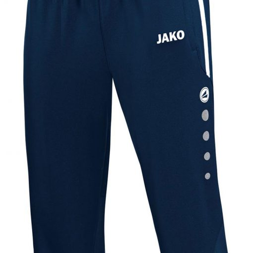 Jako Teamline 3/4 Trainingsbroek Active JR-5640