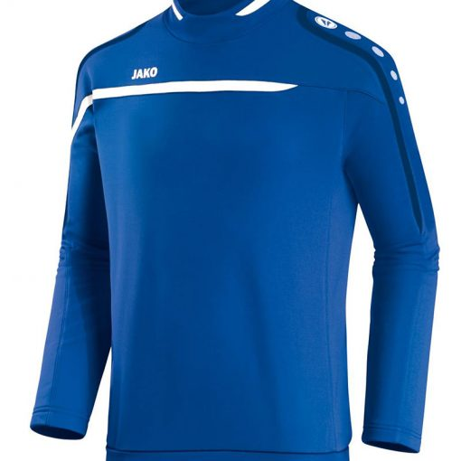 Jako Teamline Sweater Performance-5481