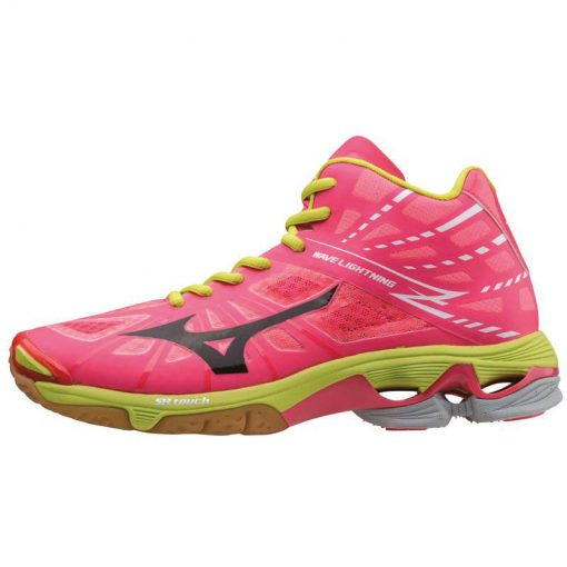 Mizuno Wave Lightning Z MID (W) Indoor-0