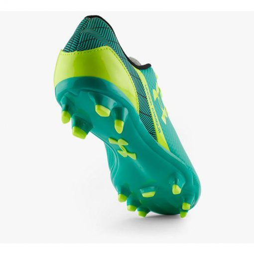 Under Armour Speedform Flash FG JR-6105