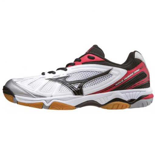 Mizuno Wave Hurricane Indoor-0