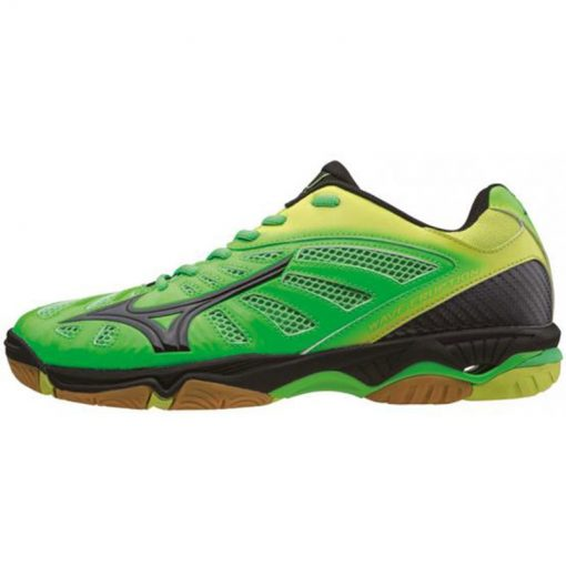 Mizuno Wave Eruption Indoor-0