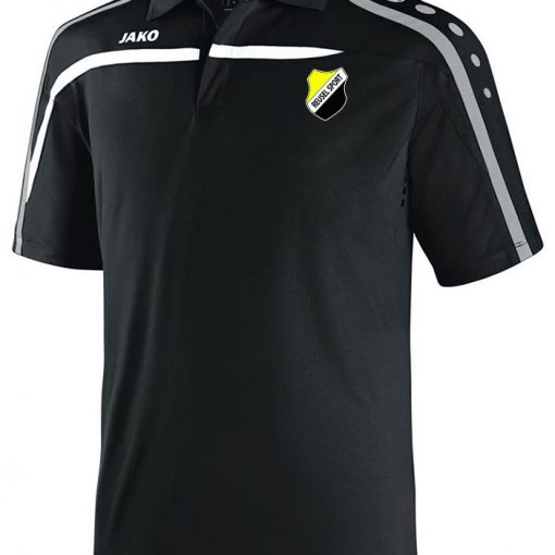 Reusel Sport Polo JR-0