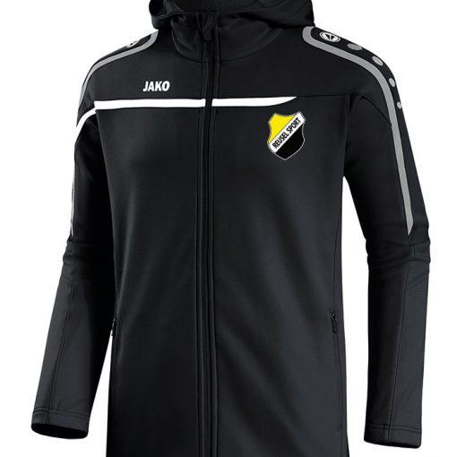 Reusel Sport Jas met Kap JR-0