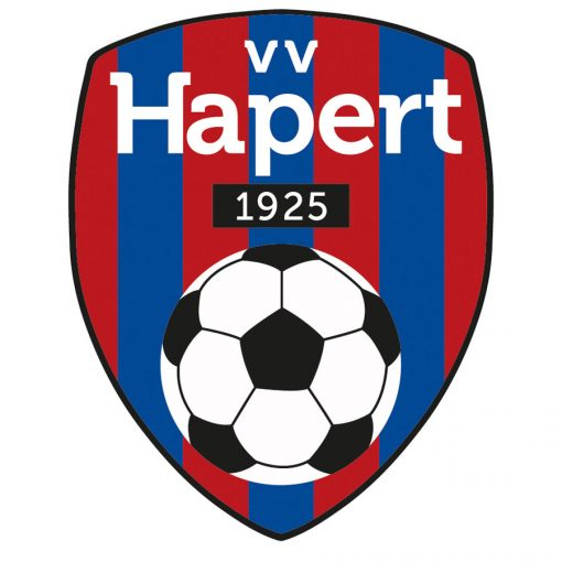 VV Hapert Trainingsbroek JR-7889