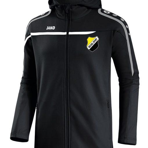 Reusel Sport Jas met Kap JR-7838