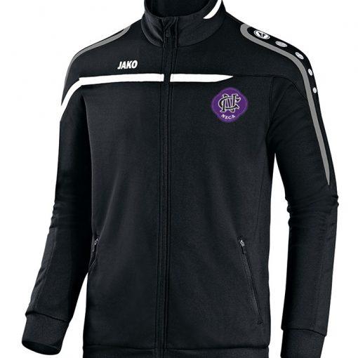 KV NECA Trainingsjack JR-0