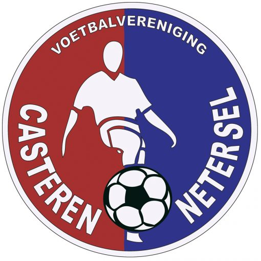 VV Netersel-Casteren Trainingsjack JR-7787