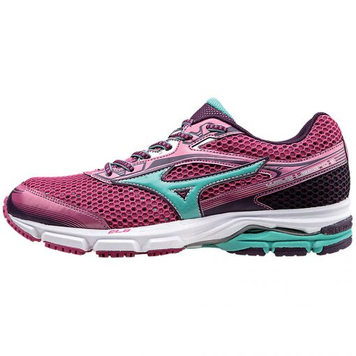 Mizuno Wave Legend 3 (W) Running-0