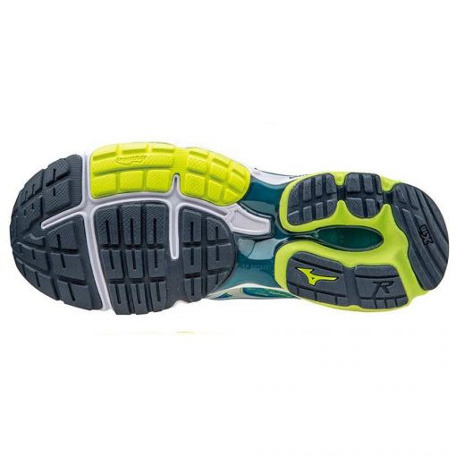 Mizuno Wave Rider 19 Running-6632