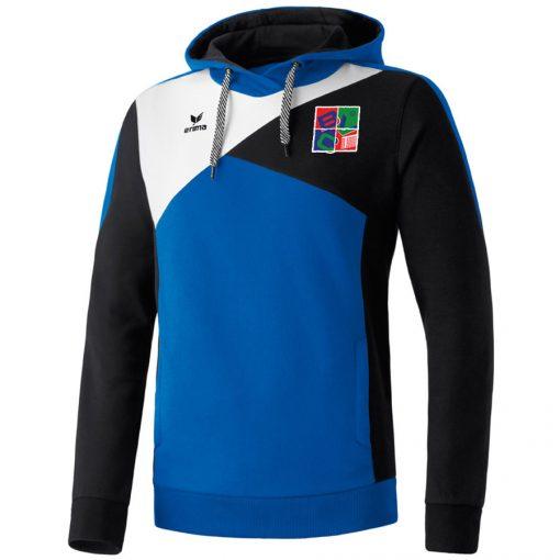 BVC Bergeijk Sweater met Capuchon JR-0