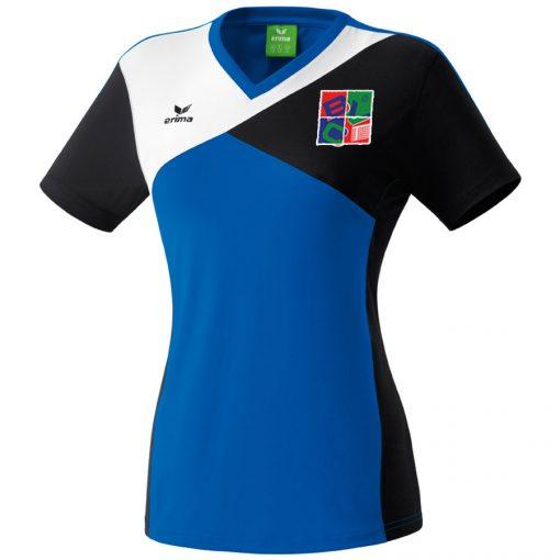 BVC Bergeijk T-Shirt WMS-0