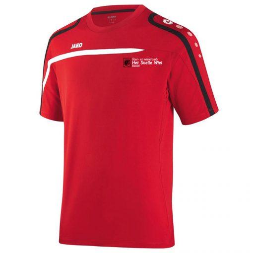 TWC Het Snelle Wiel T-Shirt SR-0