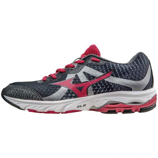 Mizuno Wave Elevation (W) Running-0