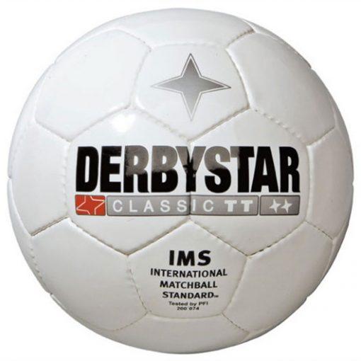 Derbystar Classic TT Voetbal-0