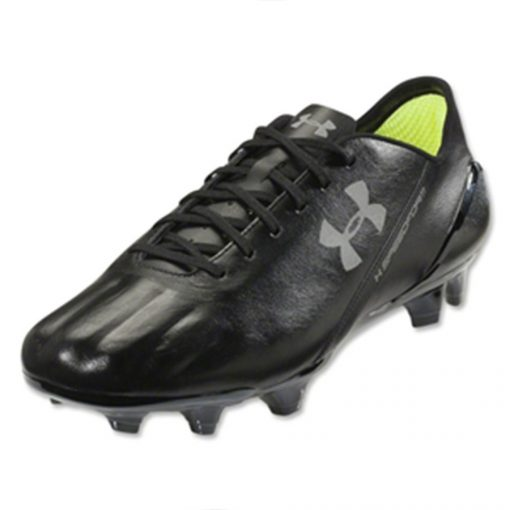Under Armour Speedform Leather FG-0