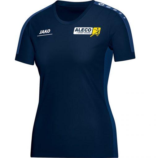 Aleco Sportvisions T Shirt WMS-0