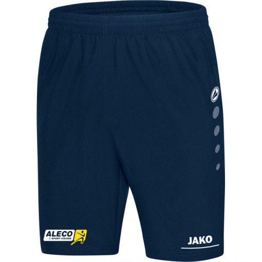 Aleco Sportvisions Traings Short JR-0