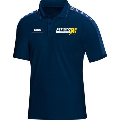 Aleco Sportvisions Polo JR-0