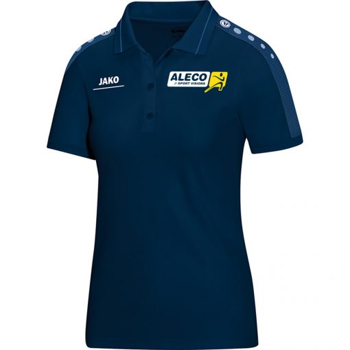 Aleco Sportvisions Polo WMS-0