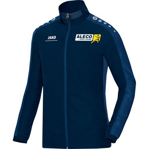 Aleco Sportvisions Vrijetijdsjack SR-0