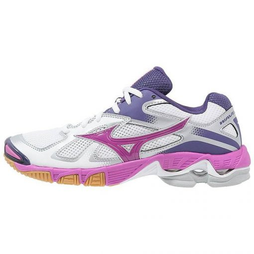 Mizuno Wave Bolt 5 WMS Indoor-0