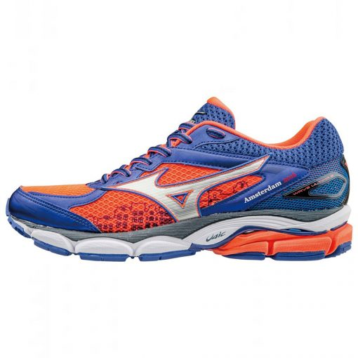 Mizuno Wave Ultima 8 WMS Amsterdam Limited Edition Running-0