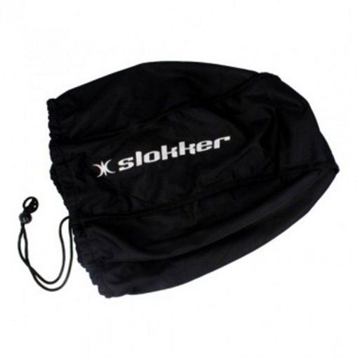 Slokker Balo Skihelm Met Vizier -7693
