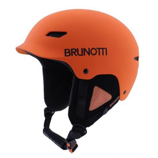 Brunotti Halabria Skihelm Junior-0