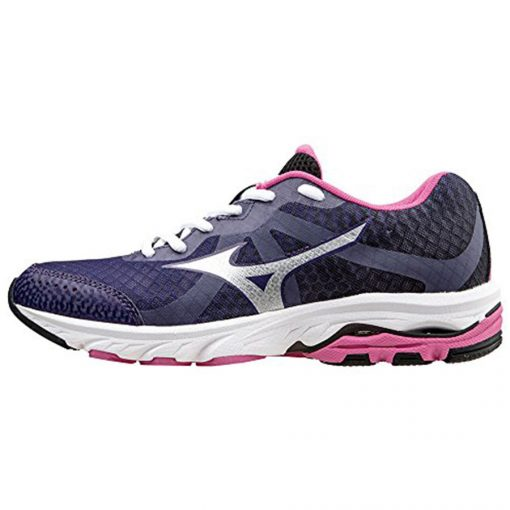 Mizuno Wave Elevation WMS Running-0