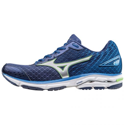 Mizuno Wave Rider 19 Running-0