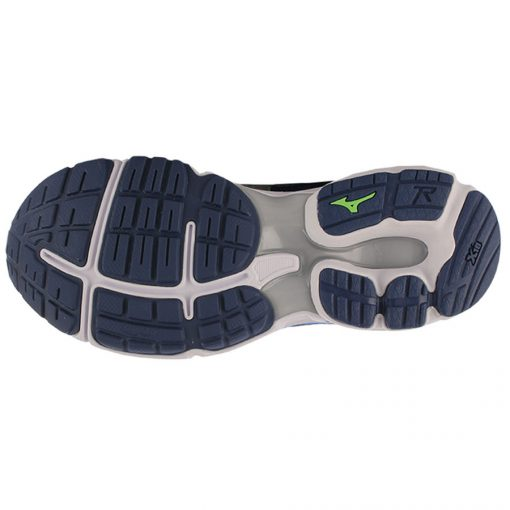 Mizuno Wave Rider 19 Running-7622