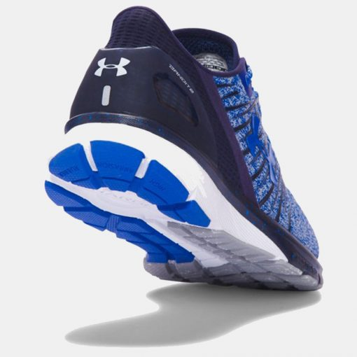 Under Armour Charged Bandit 2 Running-7649