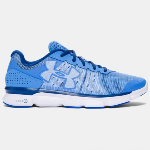 Under Armour Micor G Speed Swift WMS Running-0