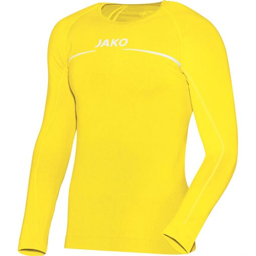 Jako Thermoshirt Comfort LM-8279