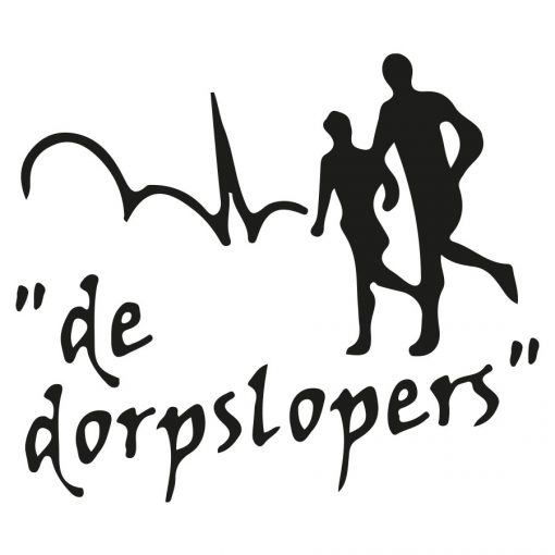 De Dorpslopers T-Shirt SR-7756