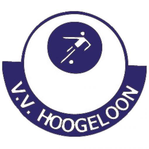 VV Hoogeloon Rugzak-8015