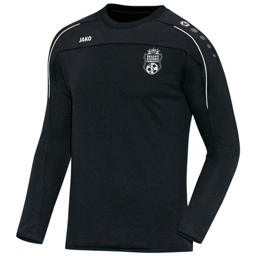VV Knegsel Steensel Combinatie Sweater SR-0