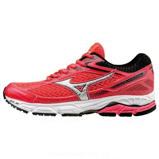 Mizuno Wave Equate WMS Running-0