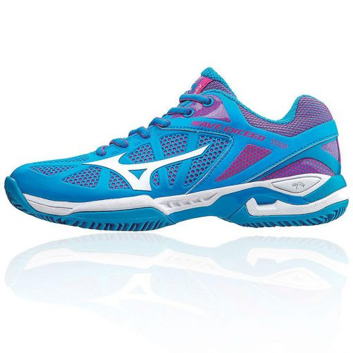 Mizuno Wave Exceed Tour CC WMS Tennis-0